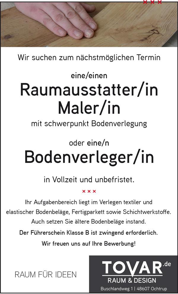 bodenverleger_raumausstatter_gesucht